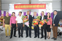 Welcome to Viet Nhat insulation company